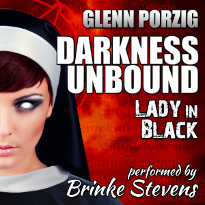 Audible Darkness Unbound Lady in Black